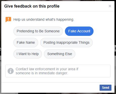 Facebook Scams, Hoaxes, and Malware